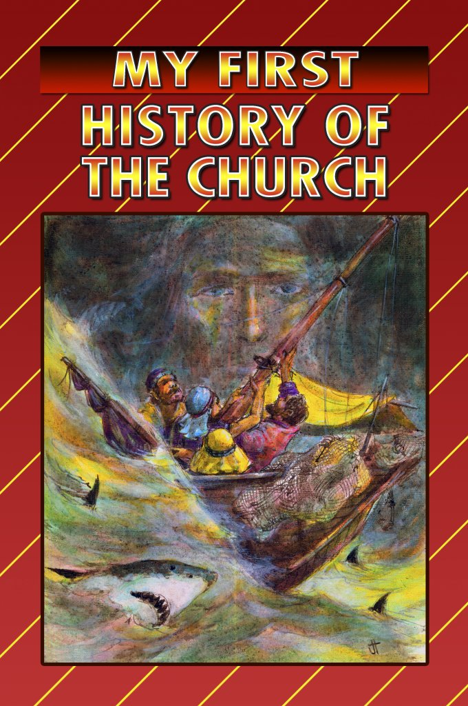 my first history of the church